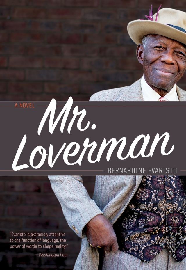 MrLoverman US COVER